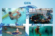18º Curso Básico de Fisioterapia Aquática - Hidroterapia - Centro de Reabilitação do Norte Dr. Ferreira Alves - 17, 18 e 19 Abril 2020